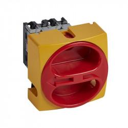 Intrerupator Legrand 022111 - Comutator 4 pozitii INTR-SEPARATOR, 4P, 20A