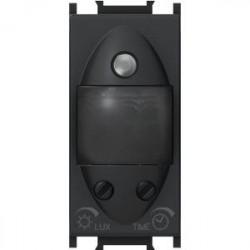 Intrerupator Tem EM31SB-U Modul - Senzor de miscare cu IR 6A 250V~ 1M negru