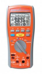 Multimetru Appa 607 - 10,000 count Insulation Multimeter True RMS Reading