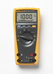 Multimetru Fluke 175 AC - Multimetru industrial TRMS