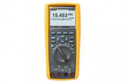Multimetru Fluke FLUKE 287/IR3000 - Kit Fluke 287 multimetru digital si IR3000 conector wireless