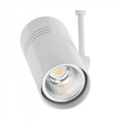 Proiector Arelux XMuse MU02WW MWH - Proiector cu led 1X13W 50grd. 3000K IP20 MWH (5f), alb