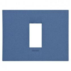 Rama Gewiss GW16401VB Chorus - Rama Geo, 1m, oriz, tehnopolimer, albastru marin