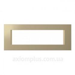 Rama Tem OL70SG-U Modul - Rama Line 7m auriu