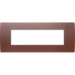 Rama Tem OP70ME-U Modul - Rama metalica decorativa Pure 7m fier gravat