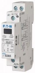 Releu Eaton 265299 - Releu de impuls (pas cu pas) 230V, AC, Z-SC230/S, 16A