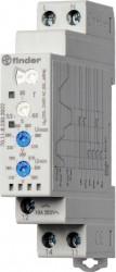 Releu Finder 701182302022 - Releu de monitorizare al tensiunii minime 230V, AC, 1C