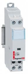 Releu Legrand 004158 - Releu modular 25A 2ND BOB.230V