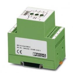 Releu Phoenix 2963268 - Releu de monitorizare al tensiunii minime 400V, AC, 1C