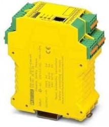 Releu Phoenix 2981541 - Releu de monitorizare viteza oprire 24V, DC