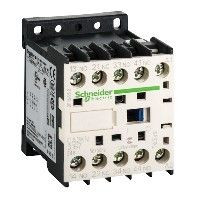 Releu Schneider CA2KN31D7 - Releu tip contactor 42V, AC, 10A