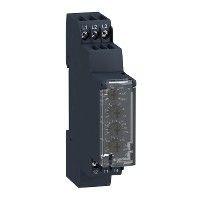 Releu Schneider RM17UAS14 - Releu de monitorizare al tensiunii minime 12V, DC, 1C