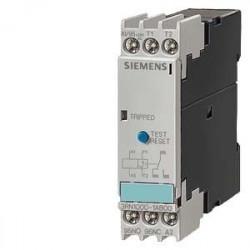 Releu Siemens 3RN1000-1AG00 - Releu de monitorizare temperatura 110V, AC, 1C