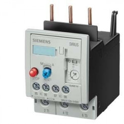 Releu Siemens 3RU1136-1HB0 - Releu protectie termica, reglaj 5.5A-8A