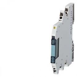 Releu Siemens 3TX7014-1BM00 - Releu comutatie 24V, DC, 1C, 3A