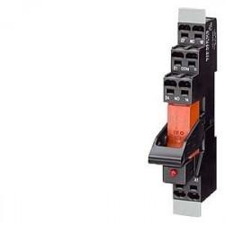 Releu Siemens LZS:RT3D4L24 - Releu comutatie 24V, DC, 1C, 3A