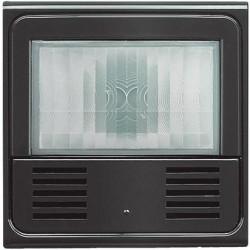 Senzor miscare Bticino L4434N Living Light - Senzor de miscare, 2.5A, 2M, negru