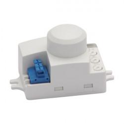 Senzor miscare Kanlux 8822 JQ-L ROLF - Senzor de miscare MW ROLF JQ, 360gr, IP20, alb