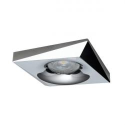 Spot Kanlux 28703 Bonis - Spot aplicat DSL-C GU10 max 35W Chrome