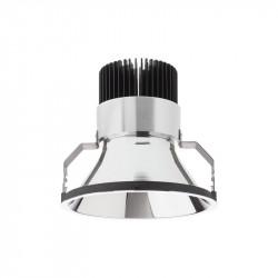 Spot LED Arelux XThema TM04WW - Corp iluminat cu led 36.8W 1050mA 3000K IP20 MWH (5f), alb
