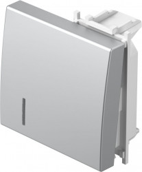 Tasta goala Tem TM12ESIN-B Modul - Clapeta loc led 2 m negru