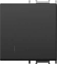 Tasta goala Tem TM12SB-B Modul - Clapeta 2m negru