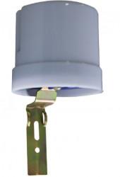 Total Green TG-1102.04 Senzor Crepuscular - 25A/max.3000W, alb,
