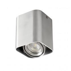Aplica Kanlux 26115 TOLEO DTL - Plafoniera 1xmax 25W, Gu10, IP20, aluminiu periat