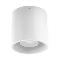 Aplica Kanlux 27041 ALGO - Corp iluminat GU10 CO-W 40W alb