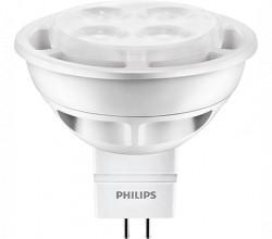Bec cu led Philips 871869652891400 - CorePro LEDspotLV ND 8-50W 830 MR16 50D