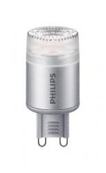 Bec cu led Philips 8718696578698 - CorePro LEDcapsuleMV 2.5-25W G9 827 D