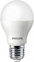 Bec cu led Philips 8727900963977 - PILA LED 14W-100W A67 E27 WW FR ND 1CT/6