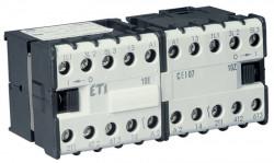 Contactor Eti 004641613 - Contactor putere CEI07.01-230V-50/60Hz