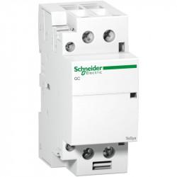 Contactor modular Schneider GC6320M5 - CONTACTOR 63 A - 2 NO - coil 220...240 V AC