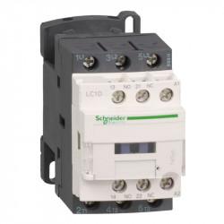 Contactor Schnedier LC1D18SL - Contactor putere TeSys D contactor - 3P(3 NO) - AC-3 - <= 440 V 18 A - 72 V DC coil