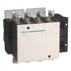 Contactor Schnedier LC1F1154BD - Contactor putere 4P (4 NO) - AC-1 - = 440V bob. 200 A - bob. 24 V DC