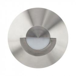 Corp iluminat Arelux XDeck DK01ST SS - RAMA DECORATIVA STEPPED INOX