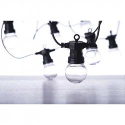Corp iluminat Emos EM-ZY1939 - Emos Instalatie 10 becuri LED, multicolor