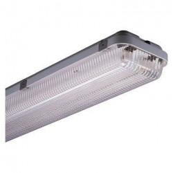Corp iluminat Gewiss GW80166 - ZNT 2X58W CLASS II 230V-50HZ IP65