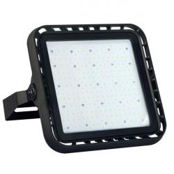 Corp iluminat Kanlux 28492 FL Master - Corp de iluminat aparent/suspendat cu led FL MASTER LED 220W-NW 4000k negru