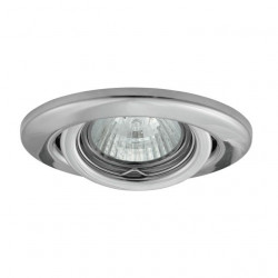 Corp iluminat Kanlux 921 DELE AL-205-C - Spotdirectional, GU10, max 50W, IP20,crom