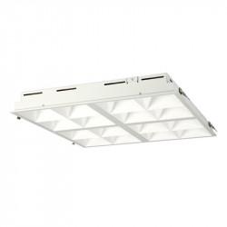 Corp Iluminat LED Opple 140043972 - Corp LED incastrat Grille 3690lm, 36W, 90gr, 4000K, 50Khrs 300 x