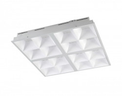 Corp iluminat LED Opple 140046182 PanelRc Dali - Panou cu LED-uri 36W, 600x600, 4000k, 50000h, 3690lm