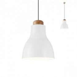 Corp iluminat Redo 01-1605 Cadeira - Lustra, max 1x42W, E27, IP20, alb