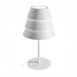 Corp iluminat Redo 01-929 Calypso- Veioza, max1x23W, E27, IP20, alb