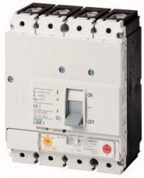 Intrerupator automat Eaton 111916 - Descriere LZMC1-4-A125-I 4p 125A 36kA