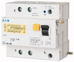 Intrerupator automat Eaton ME248836 - PBHT-80/4/1-S/A, 80A, 4P