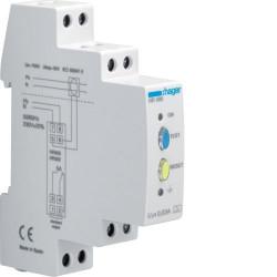 Intrerupator automat Hager HR500 - REL.DIF. 30MA, 1M