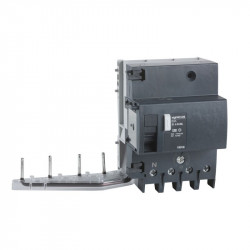 Intrerupator automat Schneider 19016 - MODUL DIF. NG125 3P 63A 300MA