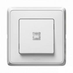 Intrerupator Legrand 773810 Cariva - INTRERUPATOR CU LED